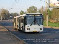 Кострома. Mercedes O345G ее124