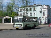 Кострома. ПАЗ-32054 ее220