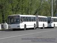 Кострома. Mercedes O345G ее275