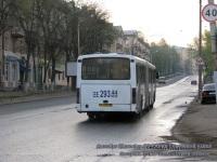 Кострома. Mercedes O345G ее293