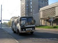 Кострома. ПАЗ-32054 ее364