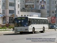 Кострома. Mercedes-Benz O345 ее474