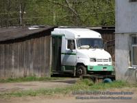 Кострома. ЗиЛ-3250 м151ут