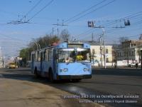 Кострома. ВМЗ-100 №179