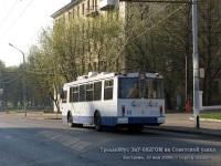 Кострома. ЗиУ-682ГОМ №18