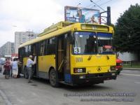 Львов. ЛАЗ-52522 №008