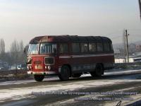 Макеевка. ПАЗ-672М 027-93EA