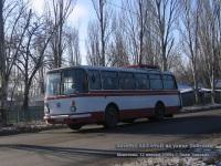 Макеевка. ЛАЗ-695Н 213-23ЕА