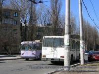 Макеевка. ЮМЗ-Т2 №247, ЗиУ-682В-013 (ЗиУ-682В0В) №228