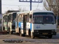 Мариуполь. Богдан А091 022-73ЕА, ПАЗ-32054 AH8138AT