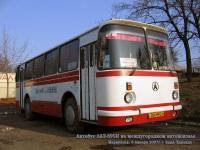 Мариуполь. ЛАЗ-695Н 024-89ЕА