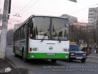 Мариуполь. ЛиАЗ-5256 AH0263BK