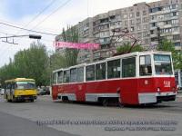 Мариуполь. 71-605 (КТМ-5) №556