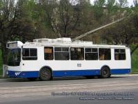 Мариуполь. ЗиУ-682Г-016.03 (ЗиУ-682Г0М) №102
