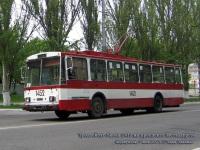 Мариуполь. Skoda-14Tr №1452