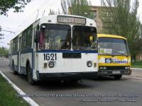 Мариуполь. ЗиУ-682Г00 №1621