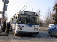 Мариуполь. ЗиУ-682ГОО №1654
