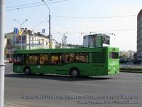 Минск. МАЗ-103 AA2396-7