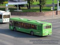 Минск. МАЗ-103 AA2398-7