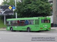 Минск. МАЗ-103 AA2401-7