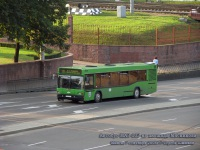 Минск. МАЗ-103 AA2427-7