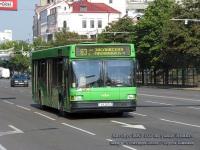 Минск. МАЗ-103 AA2476-7