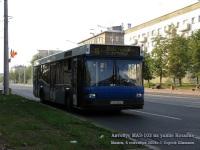 Минск. МАЗ-103 AA2953-7