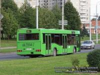 Минск. МАЗ-103.065 AA2994-7
