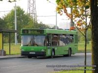 Минск. МАЗ-103 AA3778-7