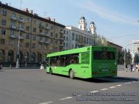 Минск. МАЗ-103 AA3924-7