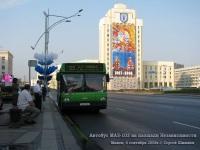 Минск. МАЗ-103.065 AA4160-7