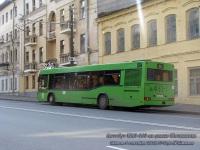 Минск. МАЗ-103 AA4163-7