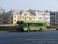 Минск. МАЗ-103 AA4201-7