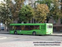 Минск. МАЗ-103 AA4446-7