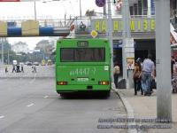 Минск. МАЗ-103 AA4447-7