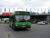 Минск. МАЗ-103.060 AA4677-7