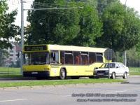 Минск. МАЗ-103 AA8492-7