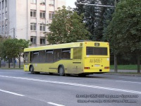 Минск. МАЗ-103 AA8495-7