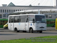 Минск. МАЗ-256 AB4221-2