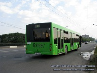 Минск. МАЗ-203 AE3158-7