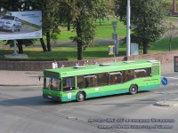 Минск. МАЗ-103 KA7552