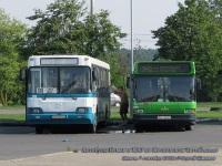 Минск. Неман-52012 AA8022-7, МАЗ-103.060 KH0214