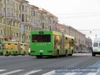 Минск. МАЗ-105 KH1643