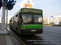 Минск. МАЗ-105 KI8901