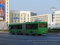 Минск. МАЗ-105 KI8903