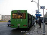 Минск. МАЗ-105 KI9171