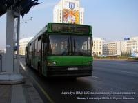Минск. МАЗ-105.060 KI9171