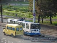 Минск. ЗиУ-682ГОО №4183