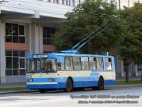 Минск. ЗиУ-682ВОО №5025
