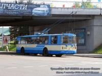 Минск. ЗиУ-682В-012 (ЗиУ-682В0А) №5102